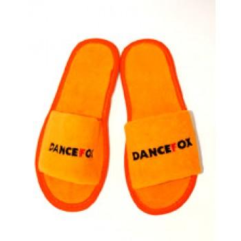 Тапочки DANCEFOX