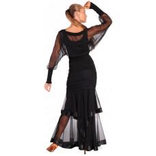 Юбка для танцев стандарт Talisman 230