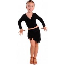 Юбка для танцев латина Talisman 266