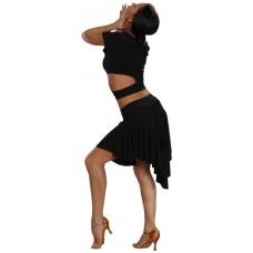 Юбка для танцев латина Talisman 96