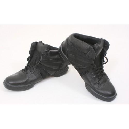 Кроссовки Fenist на шнуровке 220 высокие