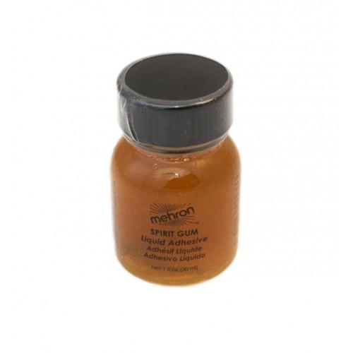Сандарочный клей матовый (мастика) 30 мл 118-M