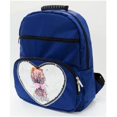 Рюкзак для гимнастики Variant 211 с пайетками