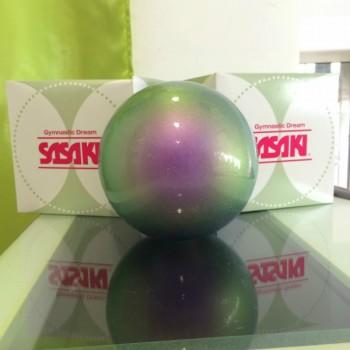 Мяч гимнастический Sasaki 04