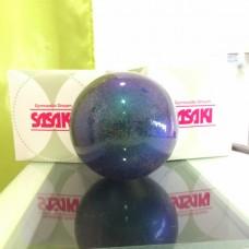 Мяч для художественной гимнастики SASAKI 18.5см M 207 AU