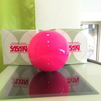 Мяч гимнастический Sasaki 08