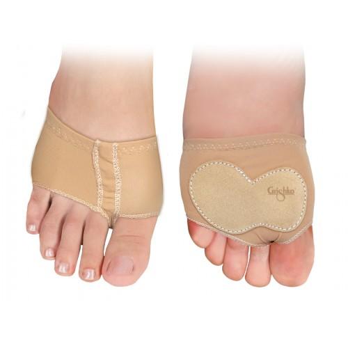 Защита для стоп   Обувь для контемпа Grishko мод.1 03014
