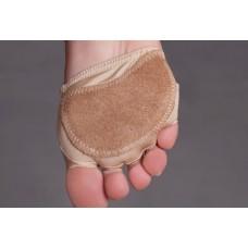 Обувь для контемпа 5 пальцев Fenist 042