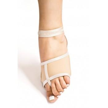 Обувь для контемпа Fenist футы 043