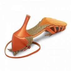 Туфли латина Eckse Гермесия 001 Элегант