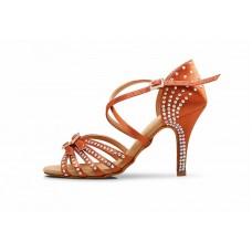 Туфли латина Eckse Виола-SW Brilliant