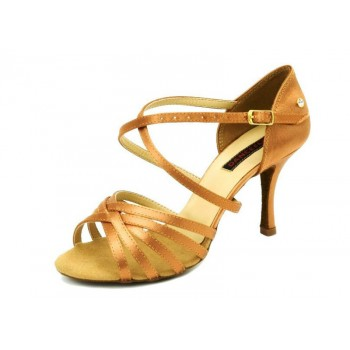 Обувь латина Dance Fox LLA-019