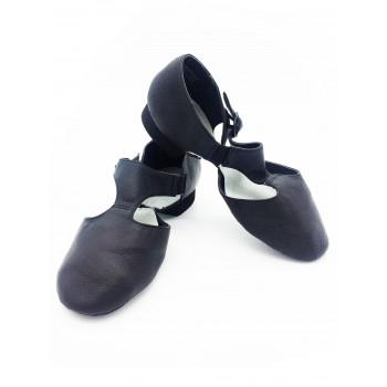 Туфли Дт преподавательские черные Д005353