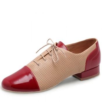 Туфли  Eckse Бруно-TNG 001 180020