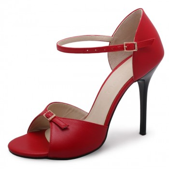Туфли для танго Eckse Алета-TNG 001