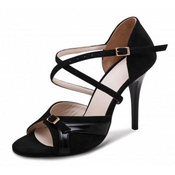 Туфли для танго Eckse Амалия-TNG 002
