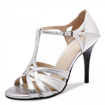 Туфли для танго Eckse Альба-TNG 001
