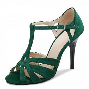 Туфли для танго Eckse Альба-TNG 002