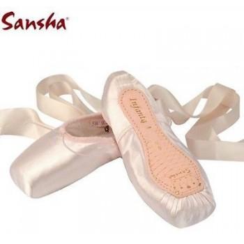 Пуанты Sansha Infanta размер 9W