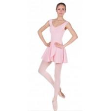 Трико балетное Solo TR-15