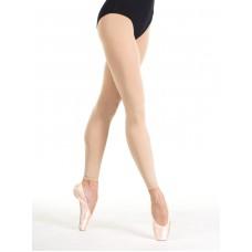 Трико для танцев Solo TR155-27 телесное 100DEN