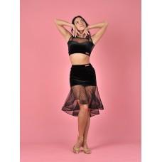 Блуза-топ для танцев TOPDANCE 152