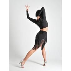 Кроп-топ для танцев TOPDANCE 160
