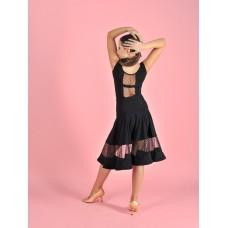 Блуза-топ для танцев TOPDANCE 413/1