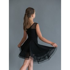 Блуза-топ для танцев TOPDANCE 414