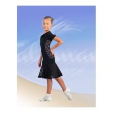 Блуза для танцев Talisman|FD Company БЛ-725
