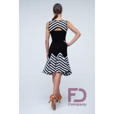 Блуза для танцев Talisman|FD Company БЛ-996