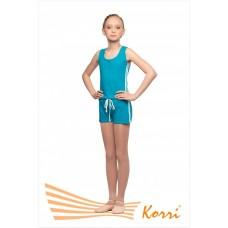 Шорты для танцев Korri group 63-301