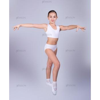 Топ для танцев MAISON С-38-02 бифлекс