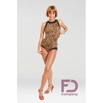 Купальник для танцев Talisman|FD Company КУ-507