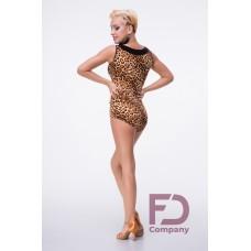 Купальник для танцев Talisman|FD Company КУ-761