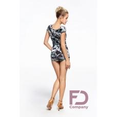 Купальник для танцев Talisman|FD Company КУ-822/1