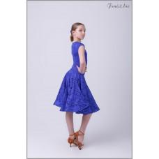 Рейтинговое платье Fenist 839 Стиль
