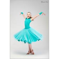 Рейтинговое платье Fenist 840