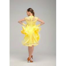 Рейтинговое платье Fenist 846 Шик
