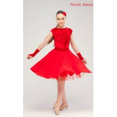Рейтинговое платье Fenist 847