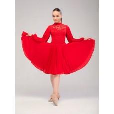 Рейтинговое платье Fenist 849 Ницца