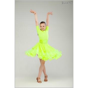Рейтинговое платье Fenist 854 Глория