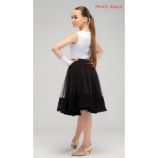 Рейтинговое платье Fenist 857 Блюз