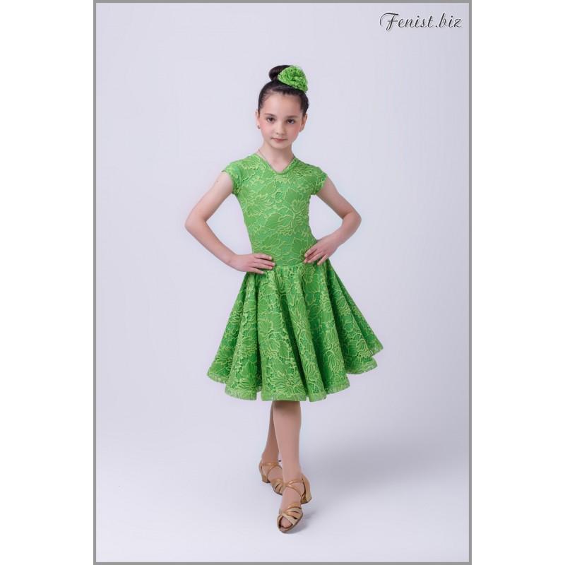 Платье Для Танго Купить