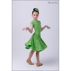 Рейтинговое платье Fenist 860 Азалия