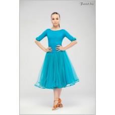 Рейтинговое платье Fenist 837 Бьянка
