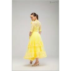 Рейтинговое платье Fenist 838 Шарм