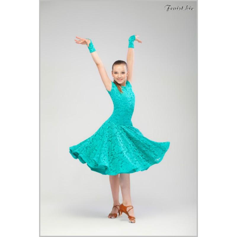 Купить Платье Спортивные Танцы