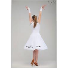 Рейтинговое платье Fenist 844 Абажур