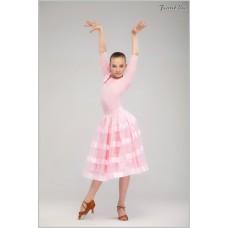 Рейтинговое платье Fenist 851 Гламур